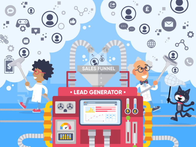 Successful Tips and Tactics for B2B Lead Generation