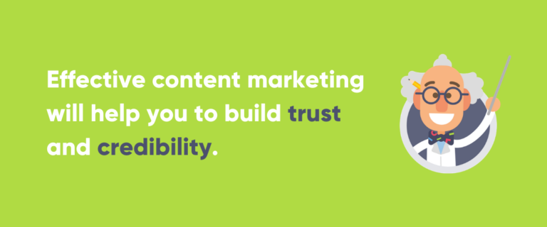 Content marketing advice for tech companies