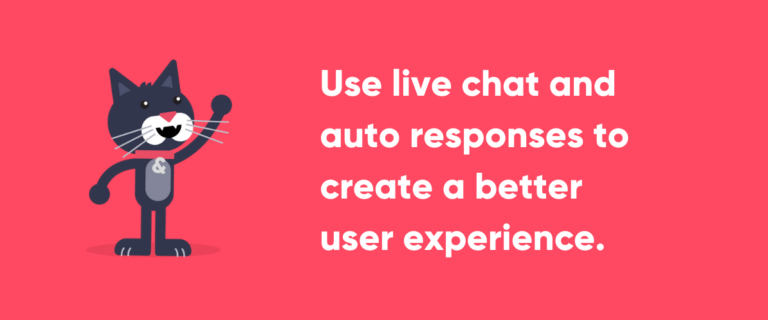 Advice for Using Live Chat Function for Restaurant Businesses