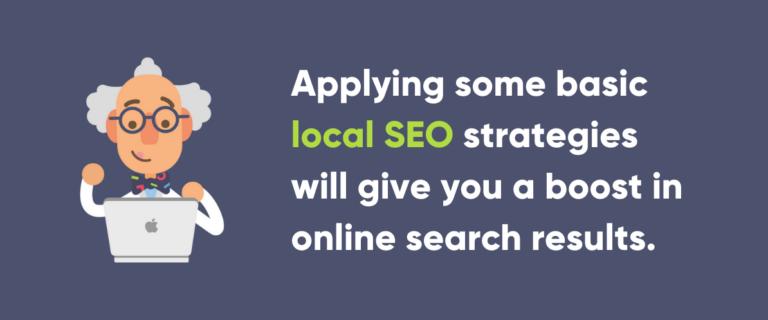 Local SEO as a pub marketing strategy