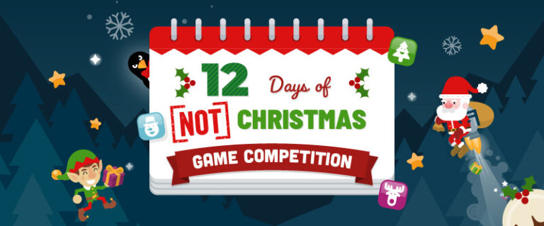 12 Days of Not Christmas Competition