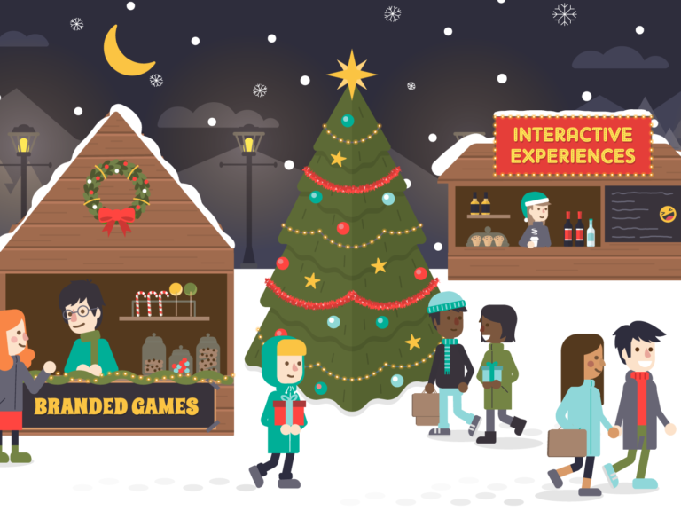 Christmas Campaigns Marketing Advertising Examples Feature